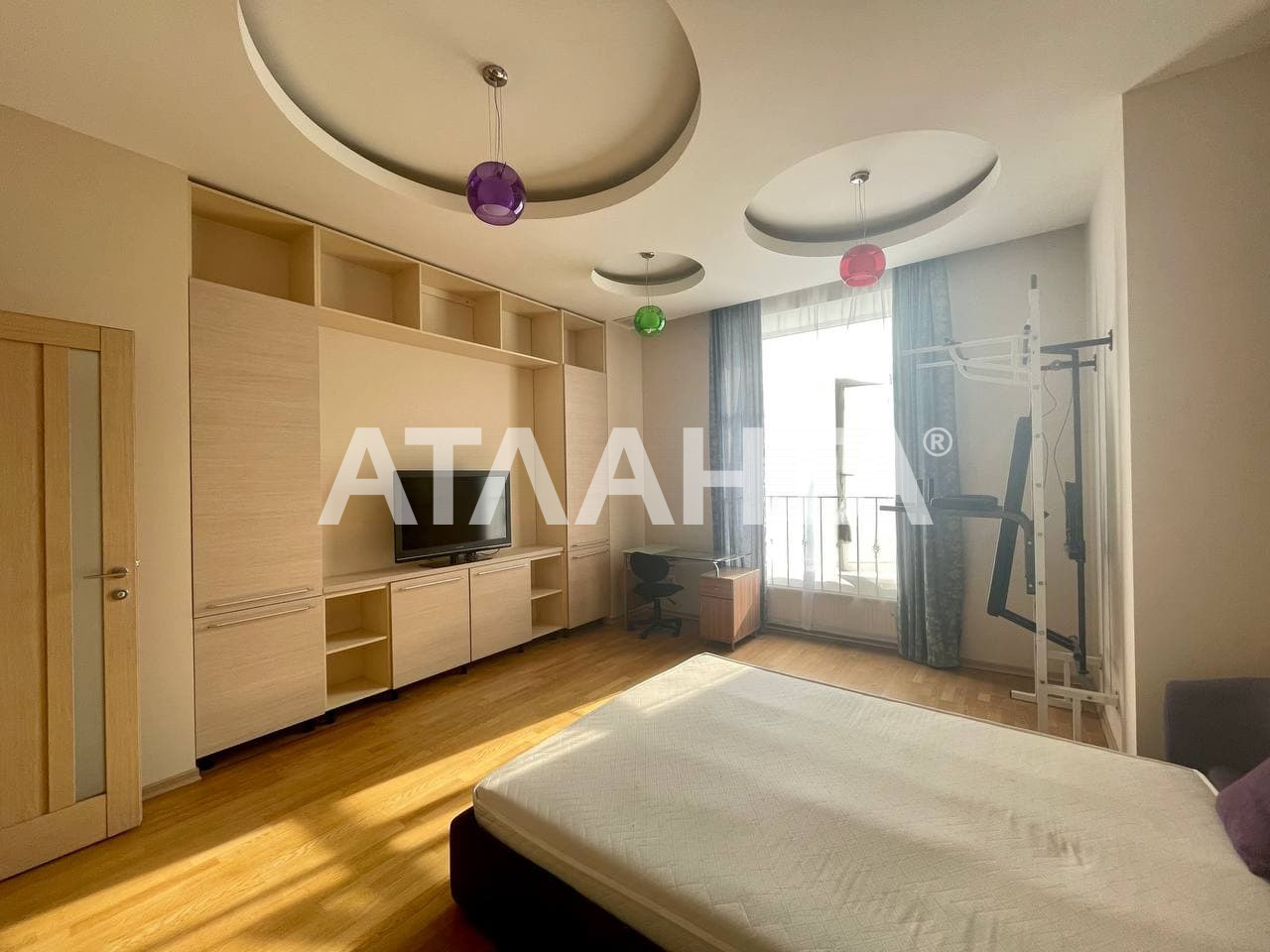 продажа трехкомнатной квартиры номер A-164471 в Приморском районе, фото номер 22